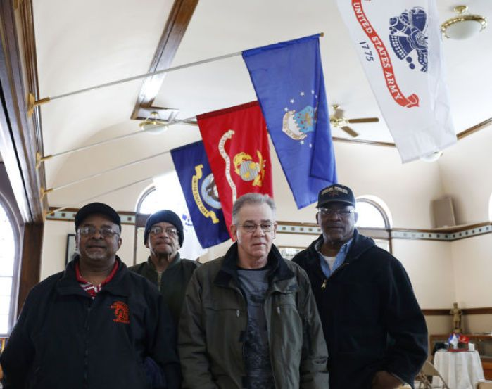 Black veterans to honor Vietnam service