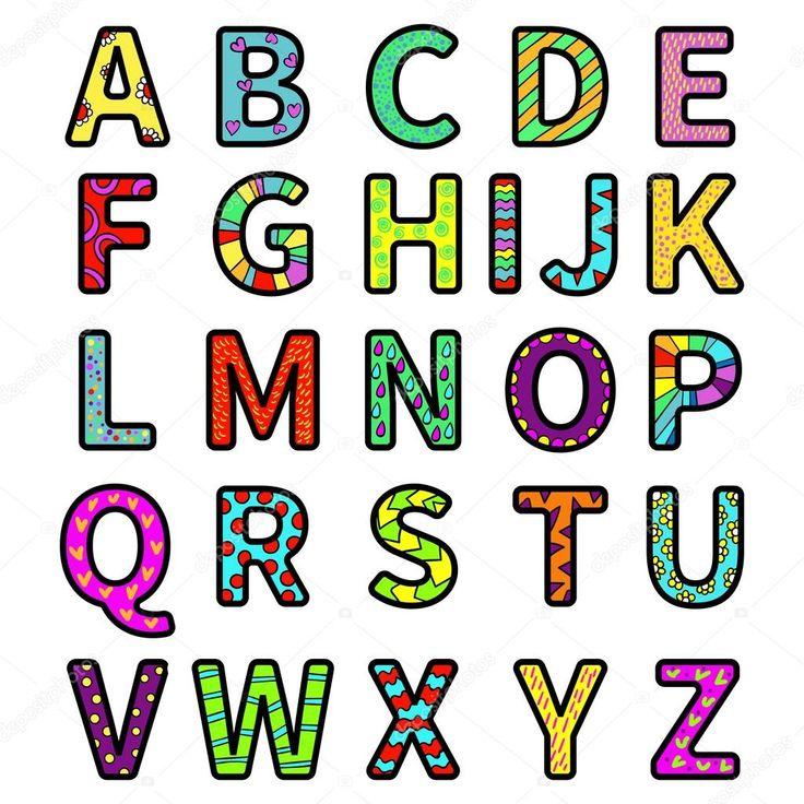 Dessins En Couleurs A Imprimer Alphabet Numero 15606670 Alphabet Francais A Imprimer Alphabet A Imprimer Lettre Alphabet A Imprimer