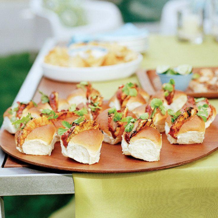 Best 25+ Hawaiian Theme Food Ideas On Pinterest