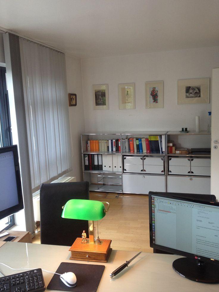 Unique Sanker Law Office