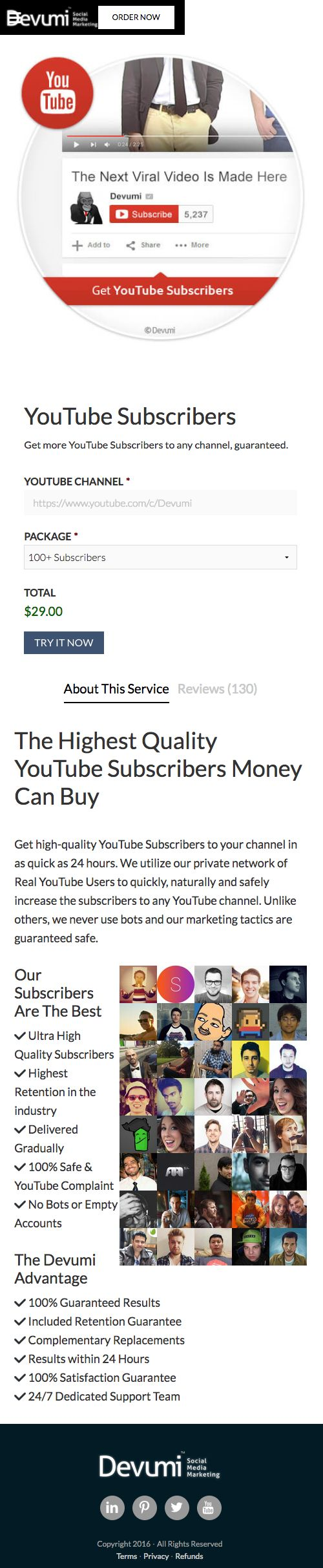 YouTube Subscribers can EXPLODE your success on YouTube with Subscribers!