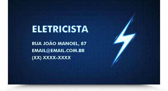 cartões de visita para eletricista | cartao_de_visita_para_eletricista_2_frente.jpg