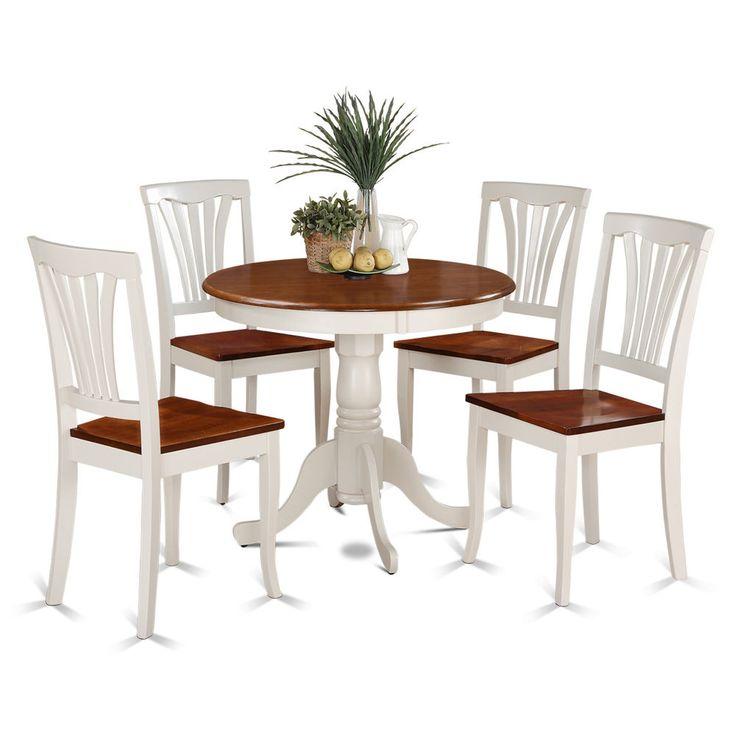 kleiner esstisch mit 4 stühlen esszimmerstühle  kleiner