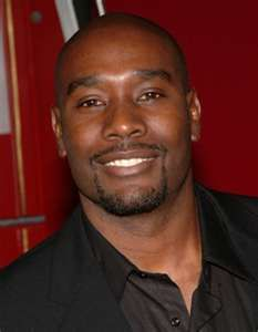 Morris Chestnut......ever since Boyz in the Hood <3