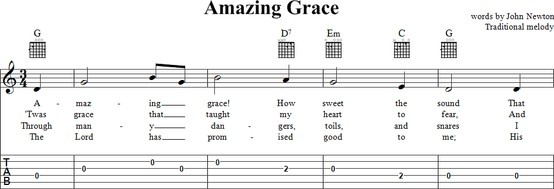 25 best ideas about amazing grace guitar chords on pinterest amazing grace musical amazing. Black Bedroom Furniture Sets. Home Design Ideas