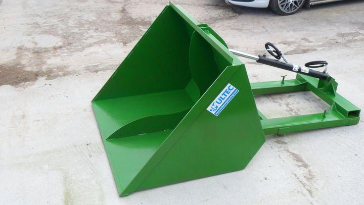 5' Bucket
