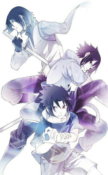 Sasuke Uchiha                                                                                                                                                                                 More