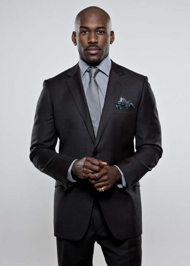 Solid As A Rock - Eye Candy: Dolvett Quince