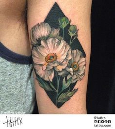 Esther Garcia, butterfat studios, chicago #ink #tattoo