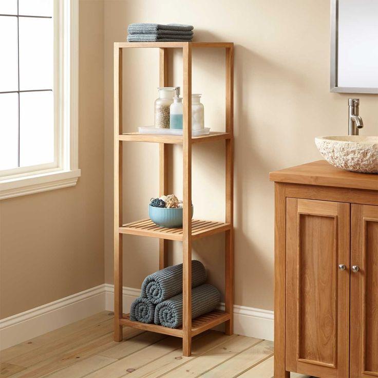 Rak James kayu jati adalah sebuah rak serbaguna yang dapat ditempatkan di dalam atau di luar rumah. Menampilkan kualitas produk yang tahan akan kelembaban, anda juga dapat meletakkan tanaman dan juga vas di rak ini.