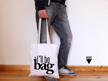 I´ll be bag:)