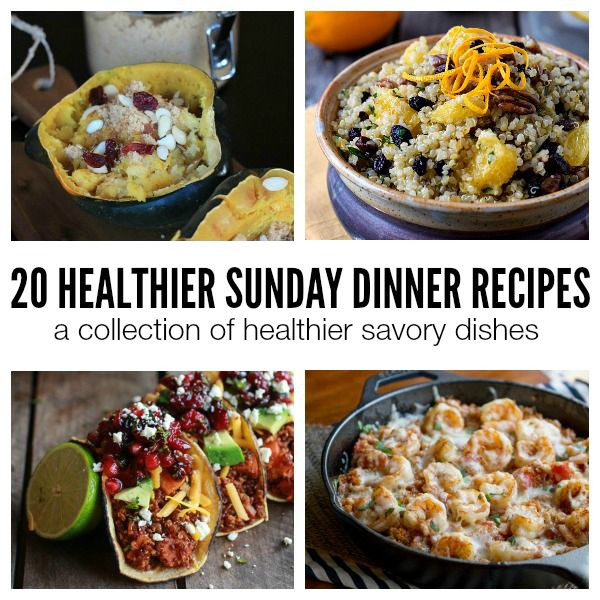 83 best images about Sunday Dinner on Pinterest | Easy ...