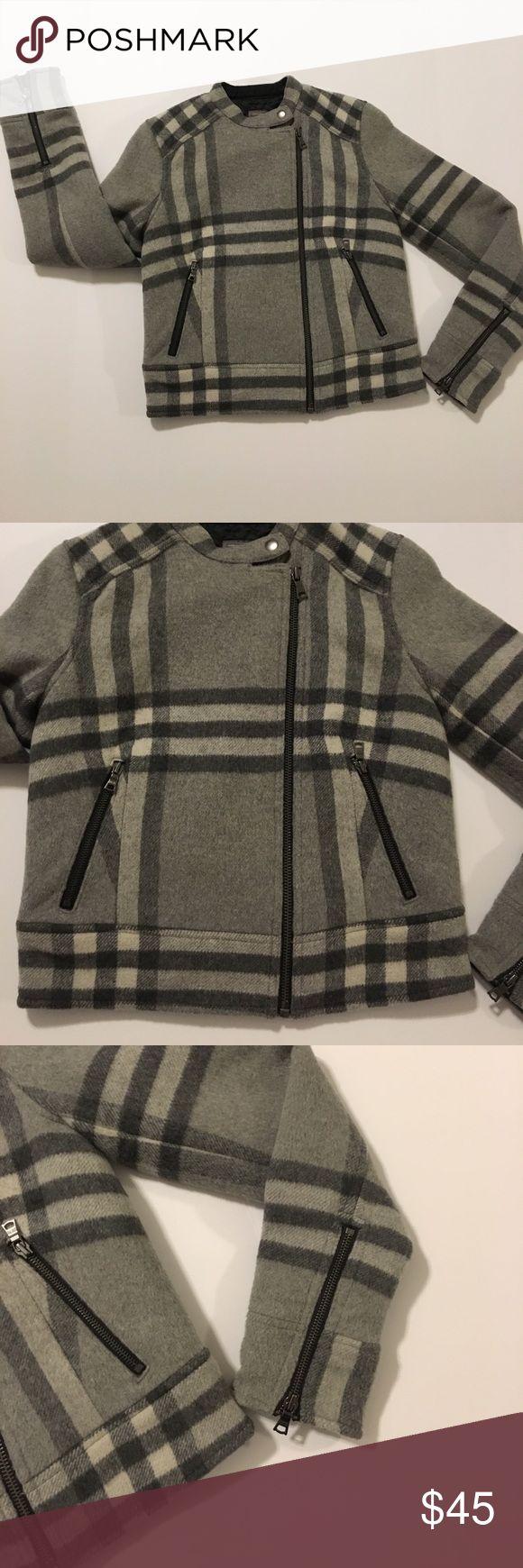 I just added this listing on Poshmark: GAP Wool Jacket. #shopmycloset #poshmark #fashion #shopping #style #forsale #GAP #Jackets & Blazers