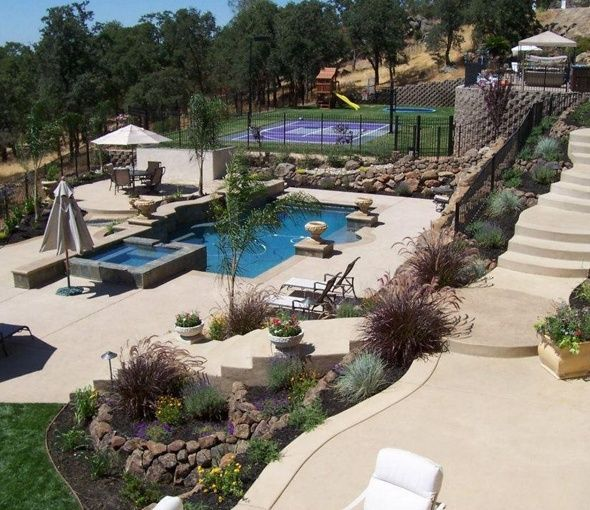 207 best images about deck and backyard ideas on pinterest. Black Bedroom Furniture Sets. Home Design Ideas