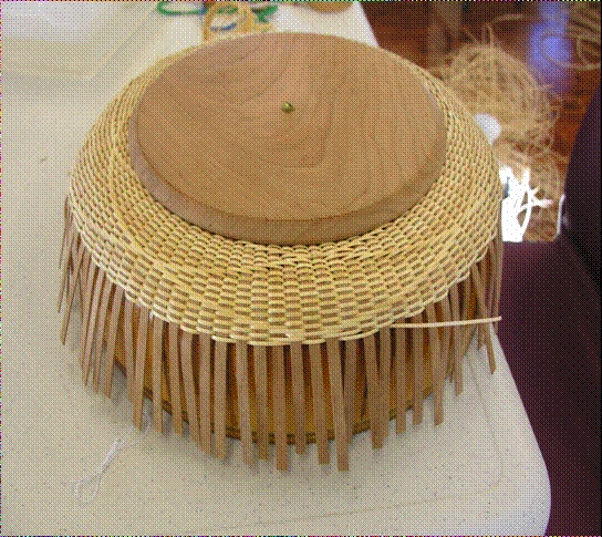 Nantucket Basket Weaving Patterns : Images about woven baskets on
