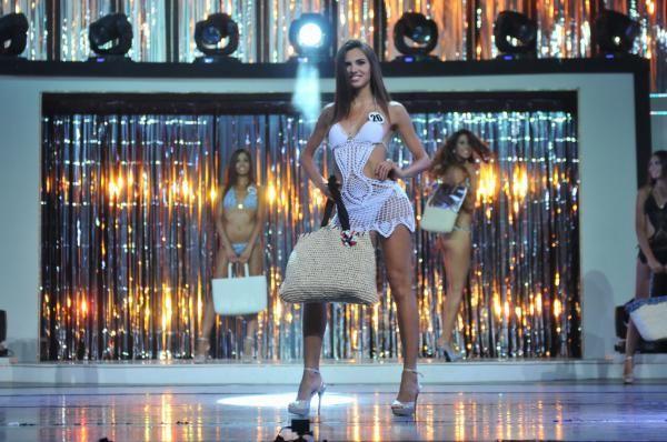 Miss Universe Italy Yamamay 2013 - Ufficio stampa Yamamay
