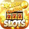 A  777  Golden Las Vegas  FREE SLOTS GO!!!  Everton Francisco Rosa by Luxy Mag