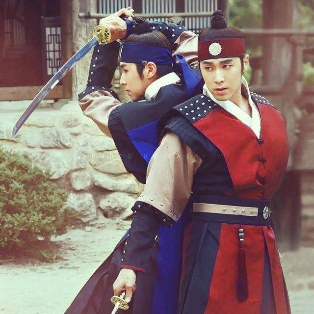 "TVXQ's Yunho -  ""The Night Watchman"" #fanmade"