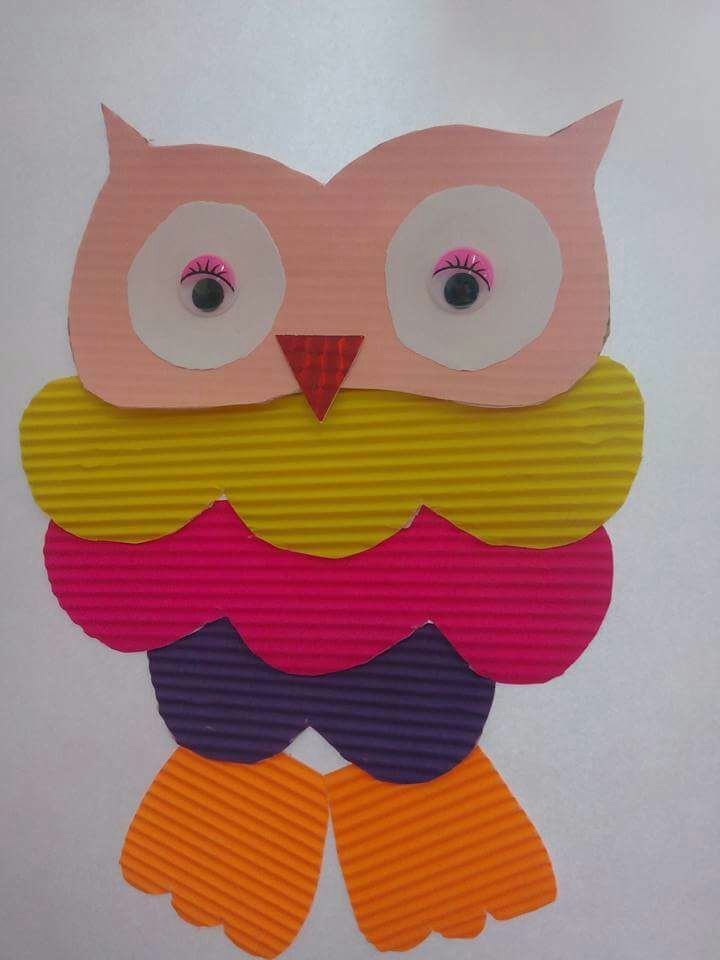 Owl Bulletin Board Ideas Owl Wall Decorations Owl Themed Craft İdeas Activities  Toilet Paper Roll Owl Craft Ideas For Preschoolers Owl Themed Tree Craft ...
