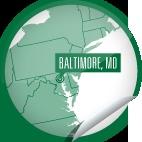 Baltimore, MD Fan