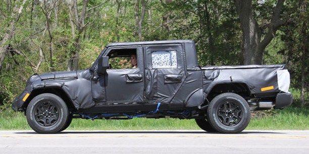 2020 Jeep Gladiator Redesign And Rumor Diesel Trucks Diesel Trucks Ford Diesel Trucks For Sale