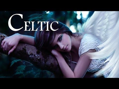 musica celtica romantica [celta, rilassante, triste] - 1h. relaxing love celtic music - YouTube