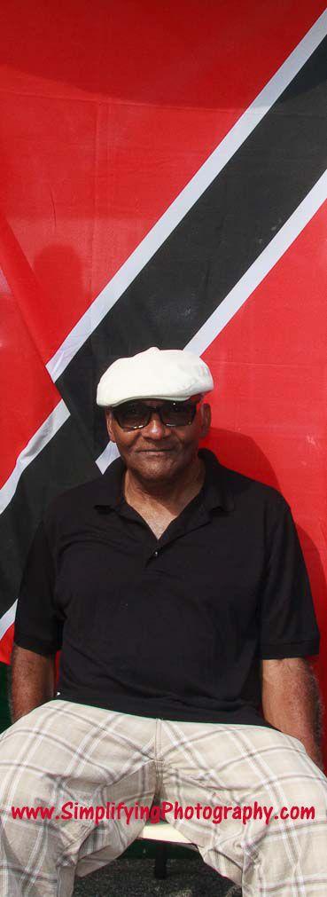 Celebrating Trinidad Independence  #Trinidad #Tobag0