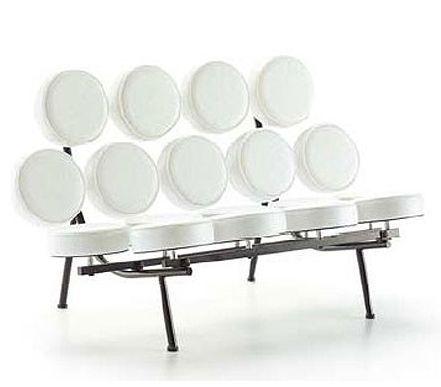 Marshmallow sofa: Miniatures, Miniature Marshmallow, George Nelson, Products, Marshmallows, Design, Sofas