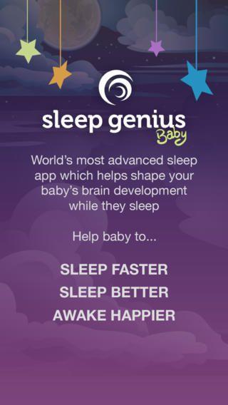 LOVE!!!!!!!!!!!!!!!!!!!    Down load on iPad and loop it.   Sleep Genius Baby: Calming Nap and Sleeping Music for Babies by Sleep Genius LLC