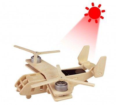 RoboTime lietadlo Konvertoplán Osprey V22