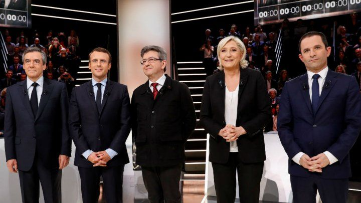 Dear French People | French Presidential Election 2017. On April 23rd, the latest battle against globalism takes center stage as France goes the polls to decide its future, choosing between Marine Le Pen, Emmanuel Macron, François Fillon and Jean-Luc Mélenchon. This will be massive. In fact it's probably going to be so massive that it will place a burden on the stock markets globally. We are facing interesting times, with harder times ahead. I think this could place World war 3 within reach…