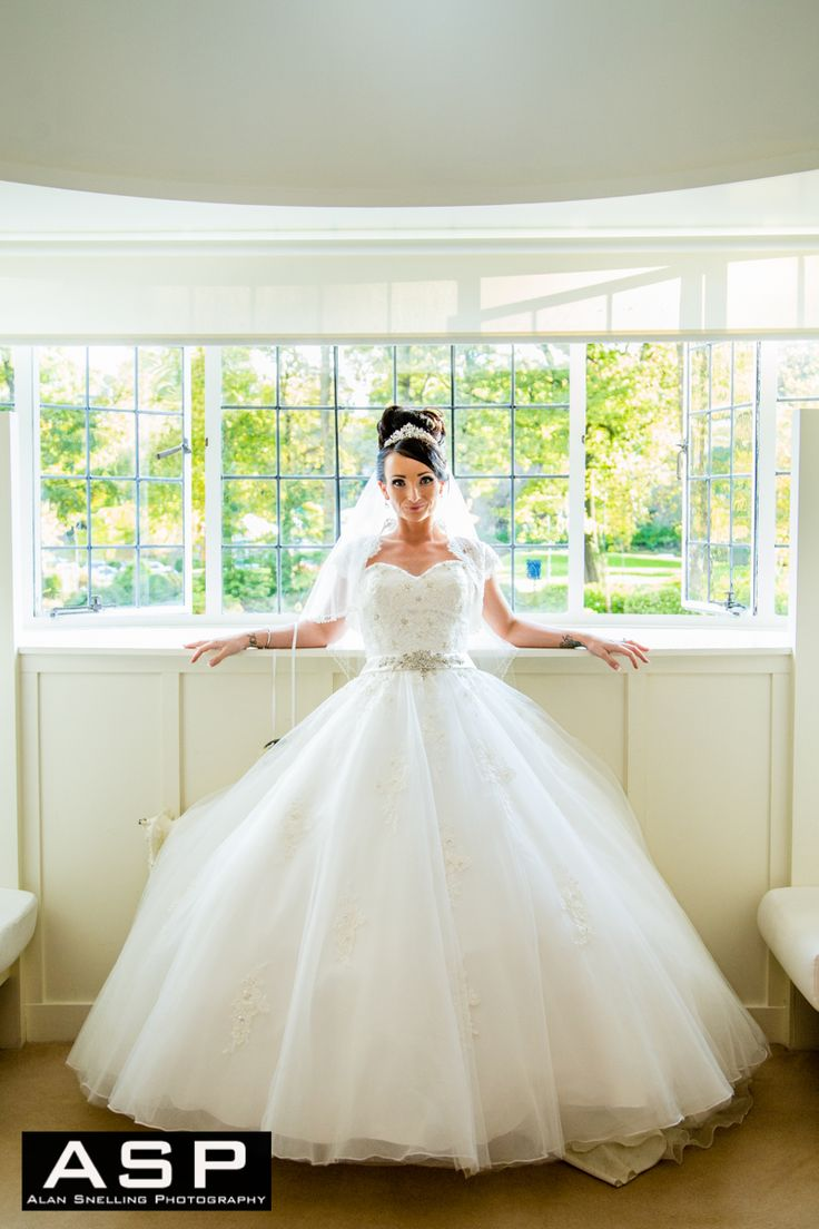 The 60 best Beautiful Brides & Wedding Dresses images on Pinterest ...