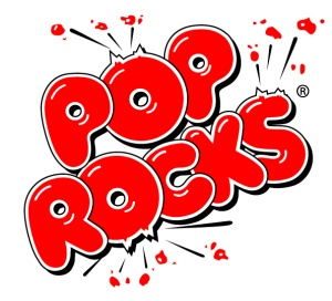 HOW VIRAL COMMUNICATIONS HELP POSITION BRANDS - POP ROCKS BECAME THE ORIGINAL POPPING CANDY BRAND