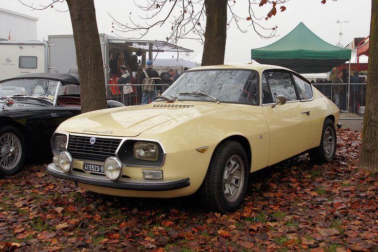 Lancia Fulvia Sport Zagato | Maurizio Boi | Flickr