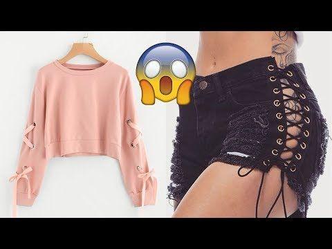 diy clothes life hacks top 25