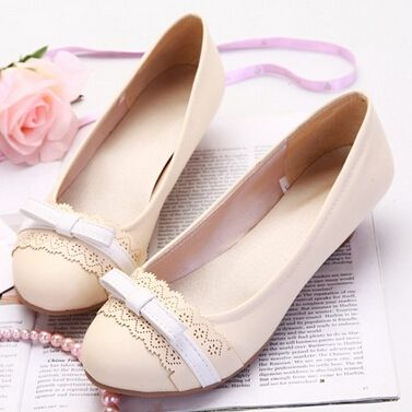 modelos de zapatos de dama tacon bajo - Buscar con Google