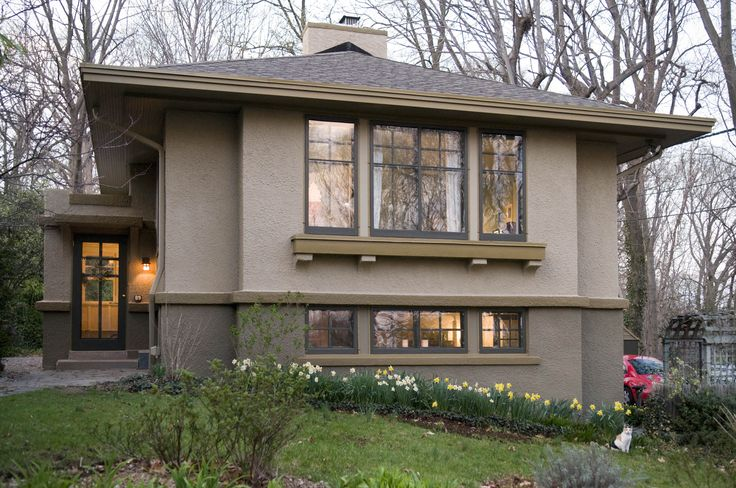 17 best images about office exterior ideas on pinterest for Craftsman style office
