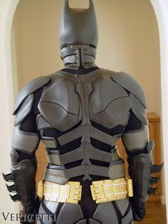 batman armor - Recherche Google