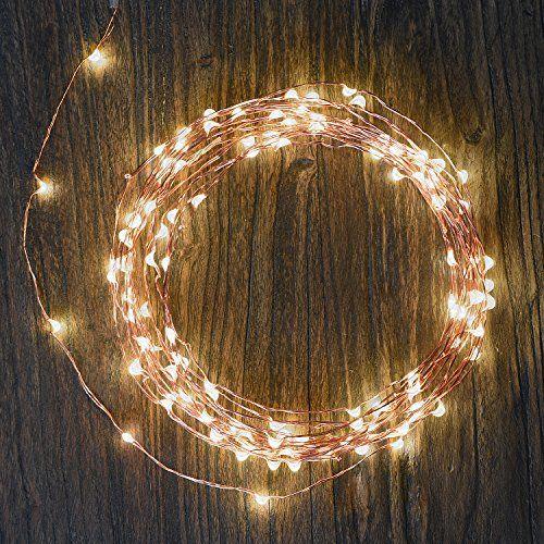 17 Best ideas about Starry String Lights on Pinterest Restoration hardware sale, Restoration ...