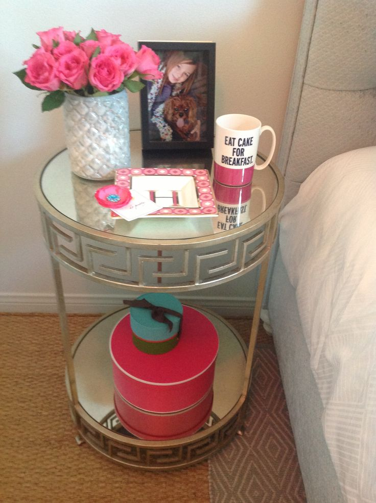 1000 images about worlds away on pinterest furniture for Cute nightstand ideas