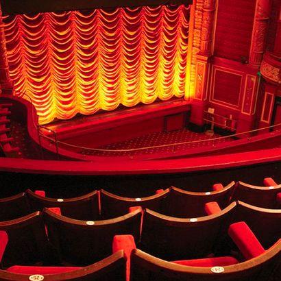 Cheap Cinemas in London - Coronet Cinema