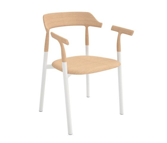 Chairs | Seating | Twig | Alias | Nendo. Check it out on Architonic