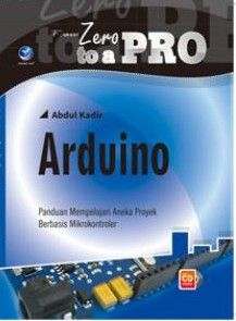 From Zero to a Pro: Arduino+cd