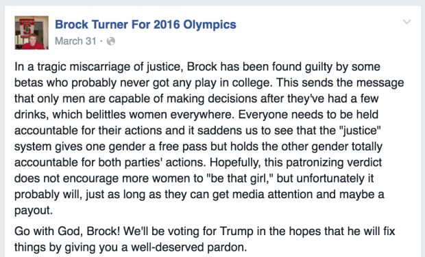 10 Reasons Why the Brock Turner Rape Case Is Even More Awful Than It Looks - The Brock Turner rape case is a stew of victim blaming, misogyny, and privilege.