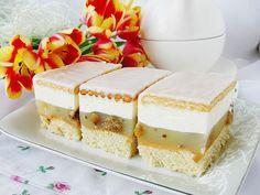 Ala piecze i gotuje: Ciasto agrestowe