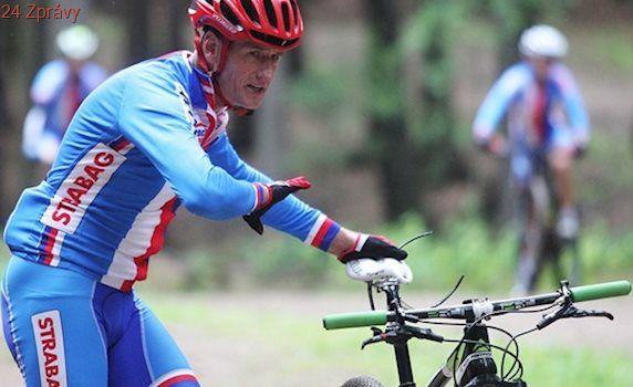Další disciplína? Horská kola nejsou biatlon, tvrdí reprezentační kouč