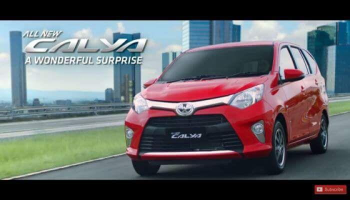 All New CALYA   'JADILAH PEMILIK PERTAMA'     READY STOCK LOOOH... YUUK PESAN...!!!    Mau Punya Mobil Bagus Tapi Ga menguras Kantong & P...