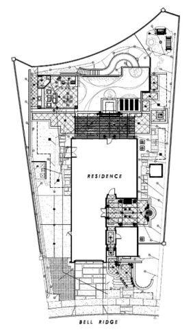 166 best garden drainage images on pinterest for Understanding blueprints