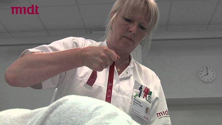 CT-scanning, Radiologisk Afsnit, Regionshospitalet Silkeborg