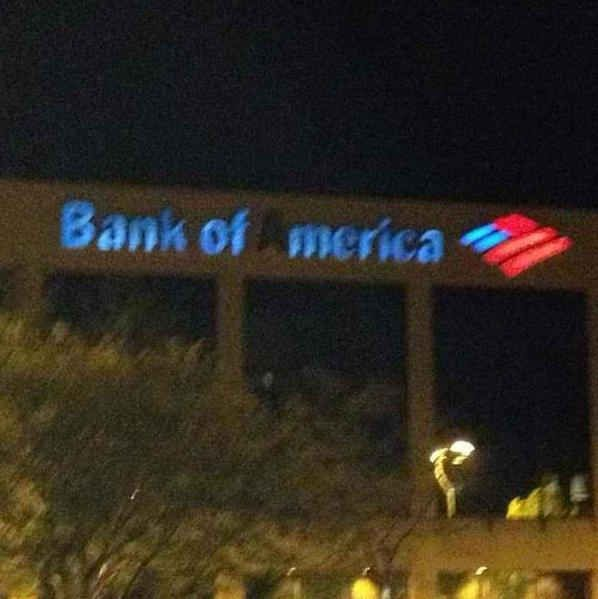 AND THIS IS WHERE ONLY PATRIOTS BANK: | 76 Reasons Why America Is The Greatest Country In The World